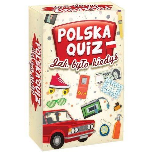 Kangur Polska quiz jak było kiedyś? - (5902768471458)