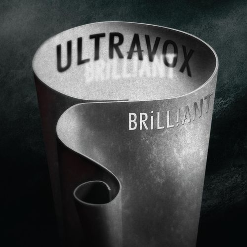 ULTRAVOX - BRILLIANT (CD), towar z kategorii: Disco i dance
