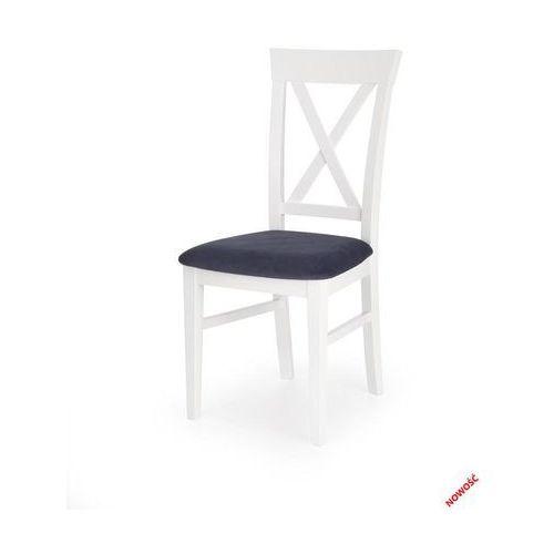 Krzesło HALMAR BERGAMO, Styl skandynawski