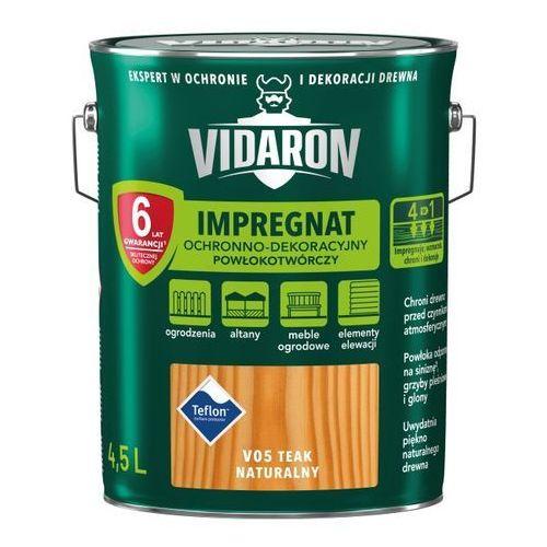 Impregnat Vidaron 4,5 l, 1V08-04500-00399
