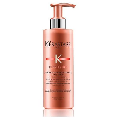Kérastase Discipline Curl Ideal Cleansing Conditioner 150ml, 905