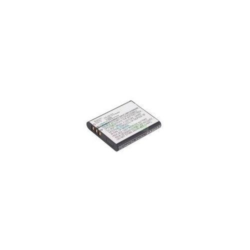 Bateria Panasonic VW-VBX090 770mAh 2.8Wh Li-Ion 3.7V