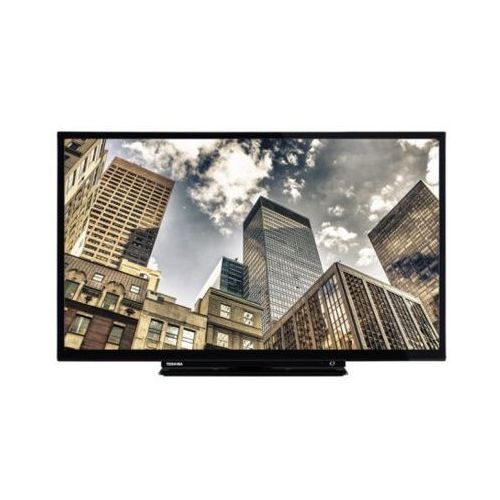 TV LED Toshiba 24W1733