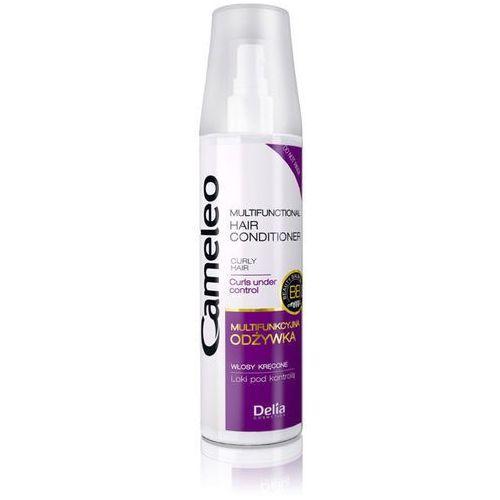 Delia cosmetics cameleo 150ml odżywka w sprayu do włosów (5901350435946)