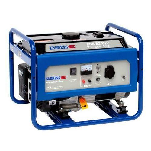 Agregat prądotwórczy ESE 3200 P Euro 5