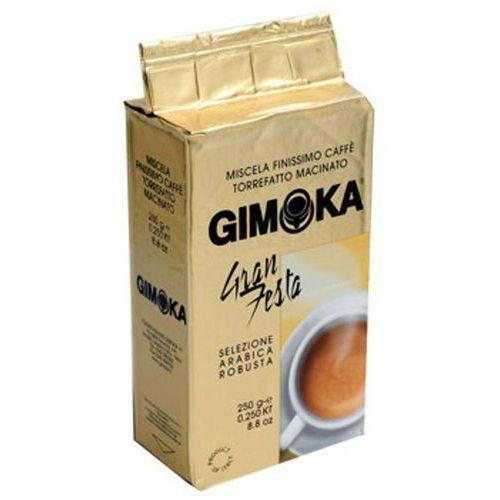 Gimoka gran festa, mielona 4x250g (8003012000138)