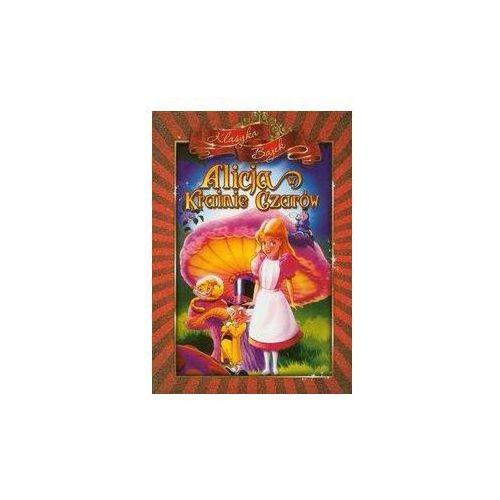 Cass film Alicja w krainie czarów (5905116008849)