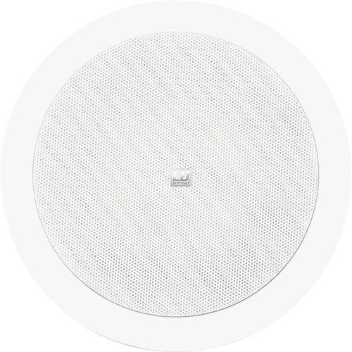 Głośnik sufitowy LD Systems LDCICS62, 88 dB, Moc RMS: 40 W, Impedancja: 8 Ohm, 80 - 20 000 Hz, Kolor: biały, 1 szt., LDCICS62