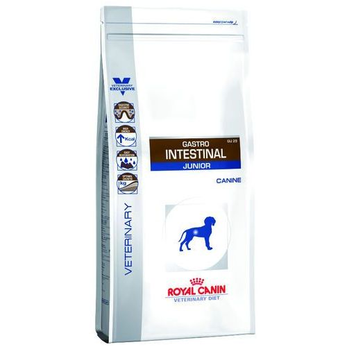 Royal Canin VET DOG GASTRO Intestinal Junior GIJ29 10kg