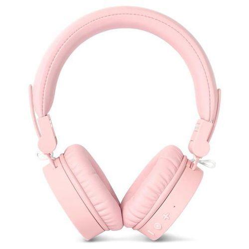 Słuchawki FRESH N REBEL CAPS CUPCAKE (001563040000) Darmowy odbiór w 19 miastach!