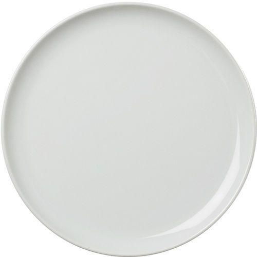 Talerz płaski 19 cm New Norm Menu biały (2020630) (5709262959884)