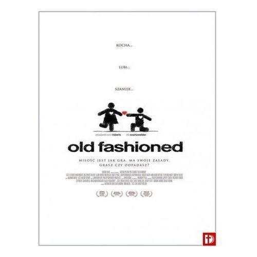 Old fashioned - film dvd marki Praca zbiorowa