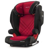 Recaro fotelik samochodowy monza nova 2 seatfix racing red