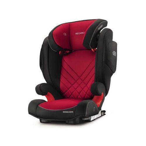 Recaro fotelik samochodowy monza nova 2 seatfix racing red (4031953067525)