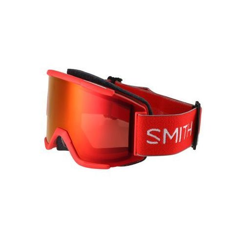 Smith Optics SQUAD Gogle narciarskie fire split, M006682E099MP