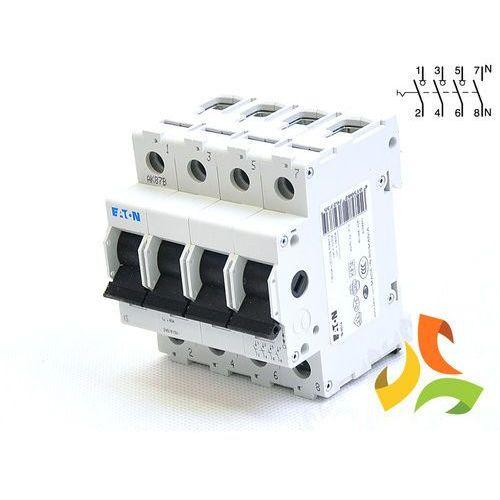 - is-100/4 rozłącznik izolacyjny 276285 marki Eaton