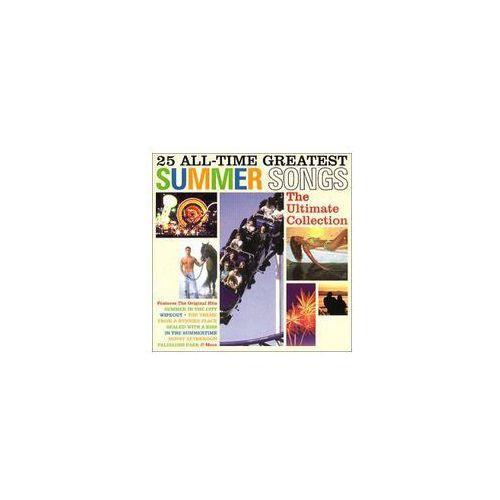 Varese sarabande 25 all - time greatest summer songs / różni wykonawcy (0030206614824)