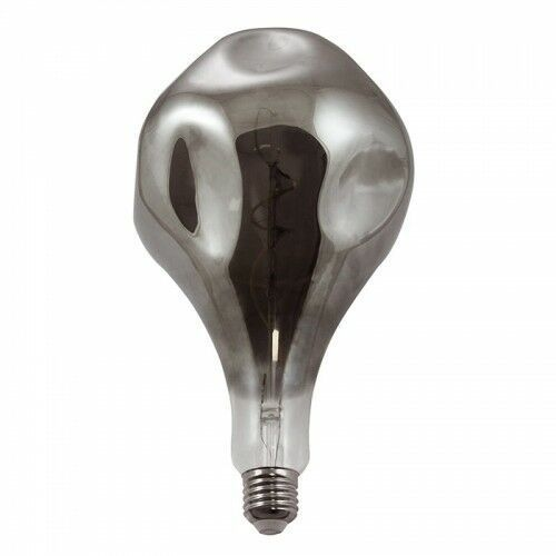 ALIEN SMOKE Żarówka dekoracyjna LED filament smoke 4 W A170 ALIEN 311856 (5901508311856)