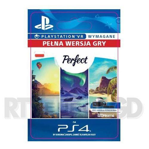 Perfect (PS4). Najniższe ceny, najlepsze promocje w sklepach, opinie.