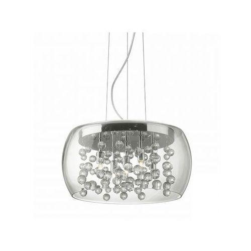 Lampa wisząca AUDI-80 SP5, kolor Srebrny