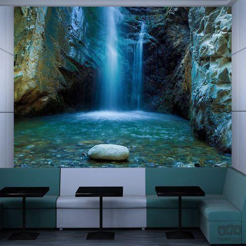 Fototapeta Wodospady w Górach Troodos, Cypr 100403-182, 100403-182