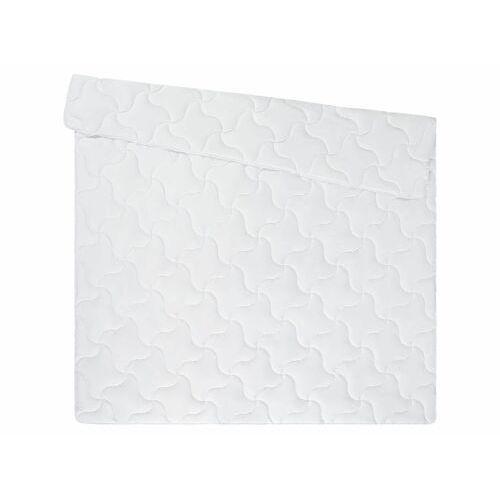 kołdra pikowana z mikrowłókna feran® ice 220 x 200 cm marki Livarno home