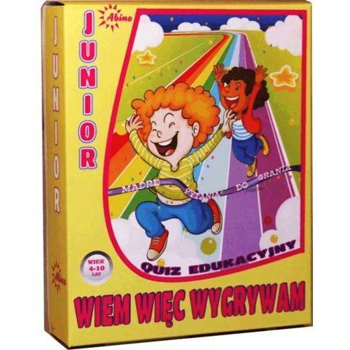 Abino Wiem więc wygrywam - junior (5907438272236)