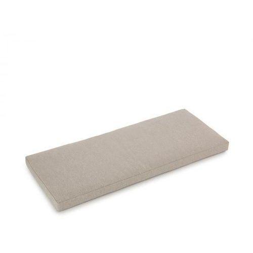 pozzilli cu obicie tapicerskie ławki comfortextra wodoodporne kolor beżowy marki Blumfeldt