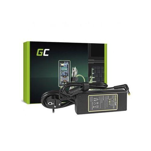 Zasilacz sieciowy Green Cell do notebooka Acer Aspire 5220 5315 5520 5610 5620 5630 7520 19V 3.95A, AD93