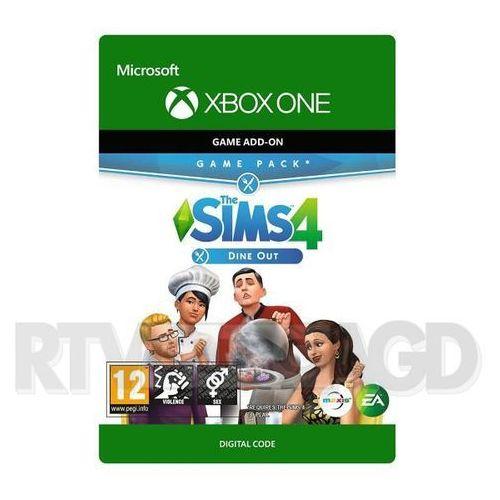 Sony The sims 4 - zjedzmy na mieście dlc [kod aktywacyjny] (0000006200958)