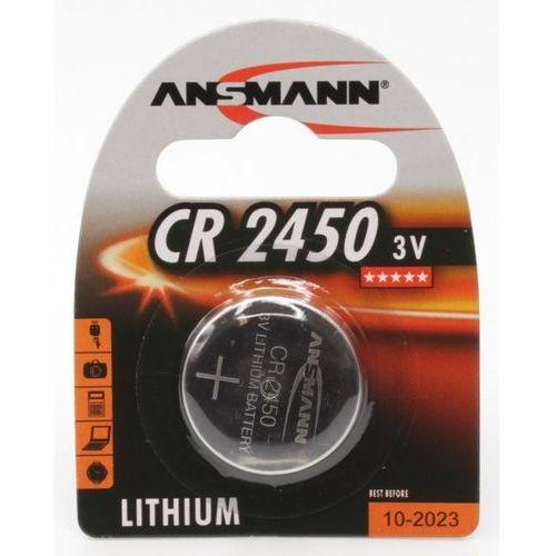Bateria ANSMANN CR 2450 (1 sztuka)