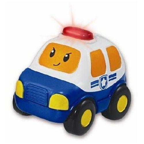 Smily Mówiący pojazd go! go! - radiowóz policyjny