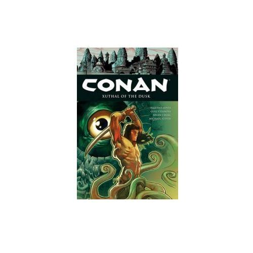 Conan Volume 19 (9781616558789)