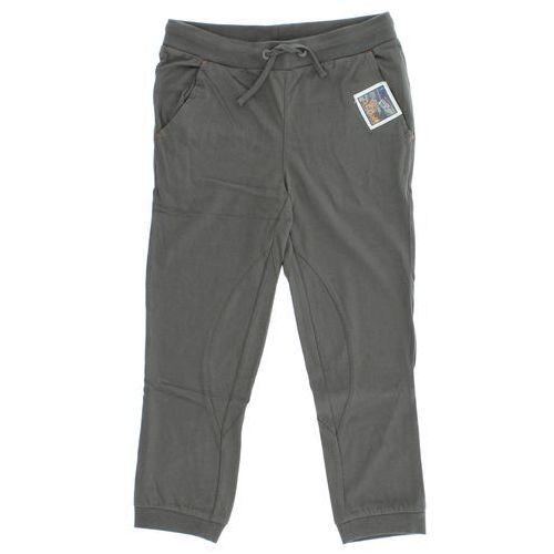 spodnie dresowe dziecięce brązowy 6 lat marki Geox