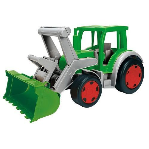 Gigant Traktor Farmer Spychacz, 12597