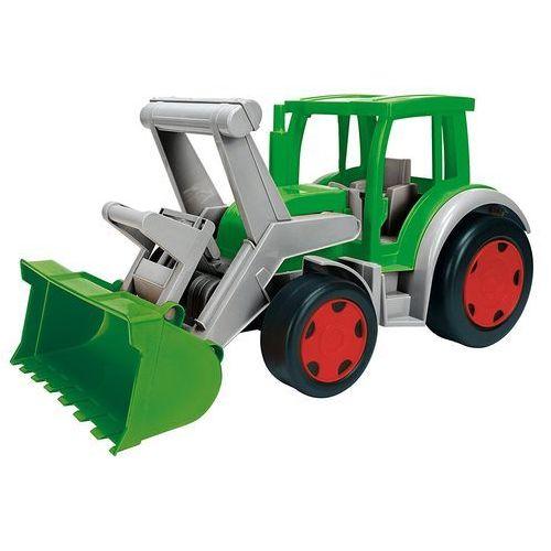 Wader Traktor ładowarka 60 cm gigant farmer luzem (5900694660151)