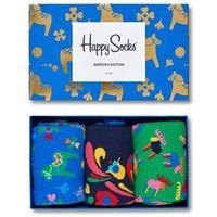 - skarpety (3-pack), Happy socks