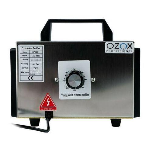Ozonator Ozox 10G HF198