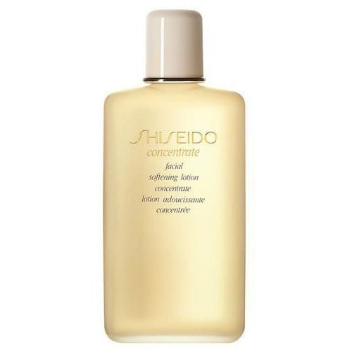 Shiseido  concentrate facial softening lotion 150ml w tonik do skóry suchej