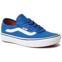 Tenisówki VANS - Comfycush Zushi VN0A3WM6VJI1 Lapis Blue/True White, kolor niebieski