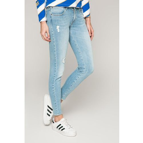 Wrangler - Jeansy Fresh Tornado, jeans