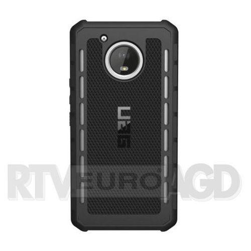 UAG Outback Case Motorola Moto E4 Plus (czarny), MOTOE4PLS-O-BK