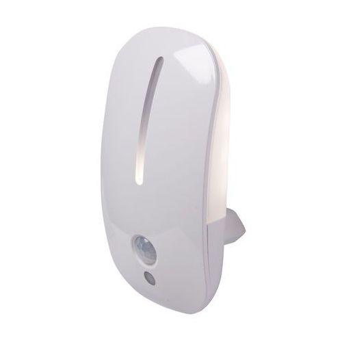 Lampa nocna LED Colours Forks 4000 K z czujnikiem ruchu white (3663602760443)