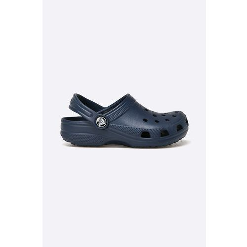 - klapki dziecięce classic marki Crocs