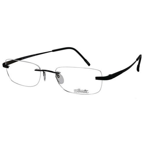 Okulary Korekcyjne Silhouette HINGE C-1 7722 6052 (okulary korekcyjne)