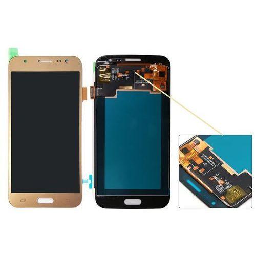 Samsung Dotyk wyświetlacz galaxy j5 j500f oryg złoty