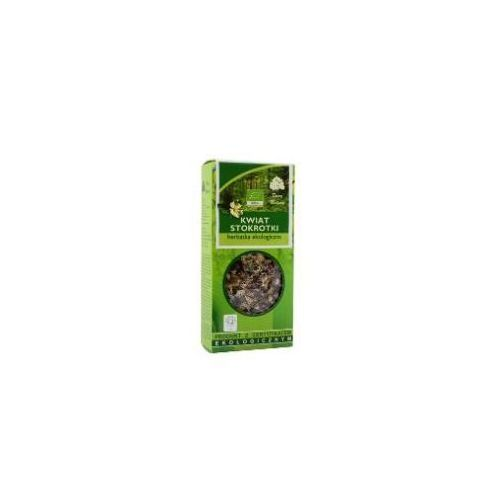 Stokrotka kwiat herbatka ekologiczna 25gr