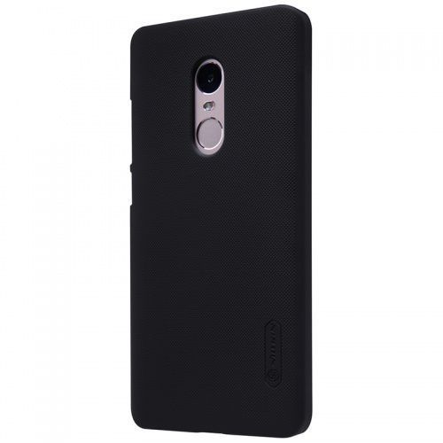 Nillkin CASE Xiaomi Redmi PRO PLECKI CZARNY FV23%