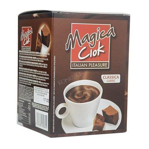 Czekolada na gorąco  classic 10x25g marki Magica ciok