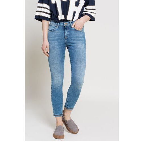 Wrangler - Jeansy, jeans